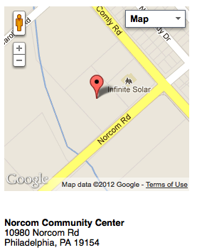 Norcom Community Center